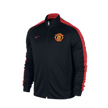 Nike Manchester United 14/15 Authentic N98 Jacket 609176-011