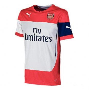 Puma Arsenal 14/15 Training Jersey 746408-01