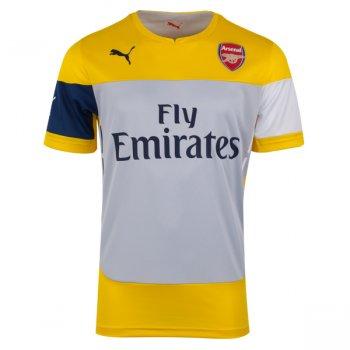 Puma Arsenal 14/15 Training Jersey 746408-05