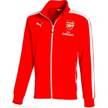 Puma Arsenal 14/15 T7 Anthem Jacket 746581-01