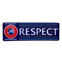 UEFA 2012-2018 Respect Badge