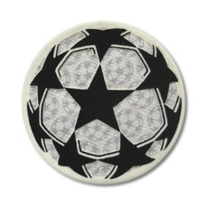 UEFA Champions League Badge