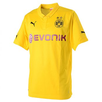 Puma BVB International Cup 14/15 (H) S/S 745889-01