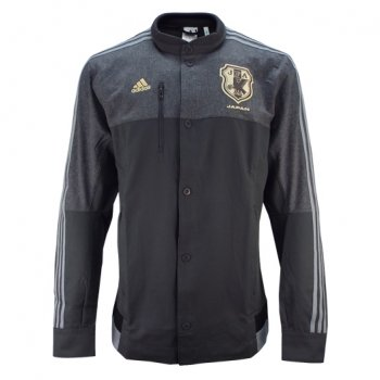 Adidas National Team 2015 Japan Anth Jacket M39127