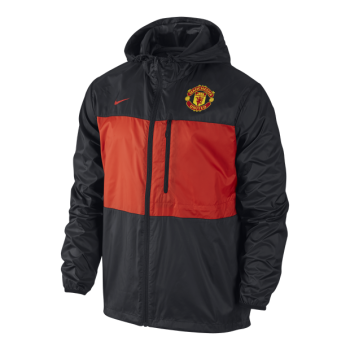 Nike Manchester United 14/15 Winger Authentic Jacket 628356-657