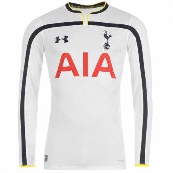 Under Armour Tottenham Hotspur 14/15 (H) L/S 1245252-100
