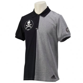 Adidas Orlando Pirates Polo Black S16935