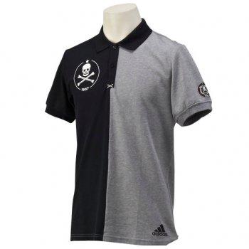 Adidas Orlando Pirates Polo Black S16935