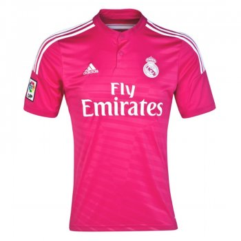 Adidas Real Madrid 14/15 (A) S/S M37315