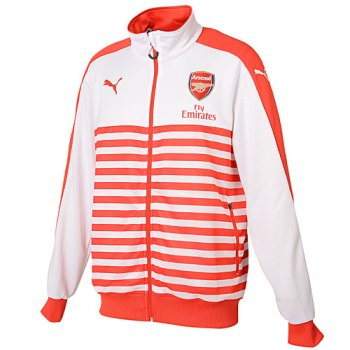 Puma Arsenal 14/15 T7 Anthem Jacket 746936-01
