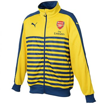 Puma Arsenal 14/15 T7 Anthem Jacket 746936-03