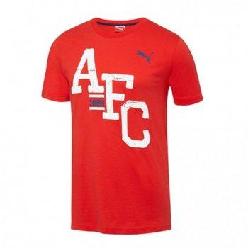 Puma Arsenal 14/15 Fans Tee 746944-01