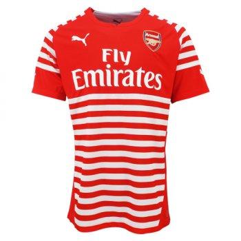 Puma Arsenal 14/15 Pre-Match Jersey 746934-01