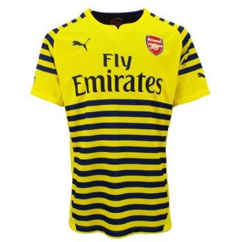 Puma Arsenal 14/15 Pre-Match Training Jersey S/S 746934-03