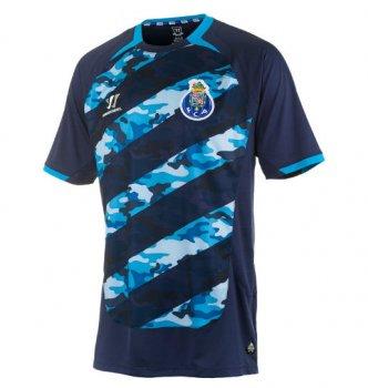 Warrior FC Porto 14/15 (A) S/S WSTM508