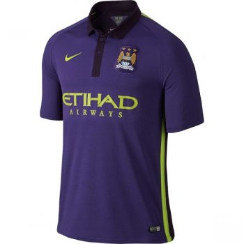 Nike Manchester City 14/15 (3rd) S/S 631208-547