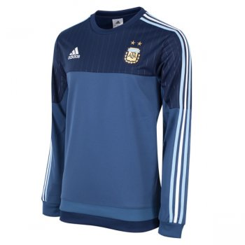 Adidas National Team 2015 Argentina Sweat Top  M33266