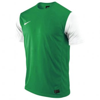 Nike Classic Jersey Green 448198-302