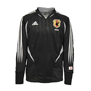 Adidas National Team 2004 Japan (H) GK L/S P4880 / 366408