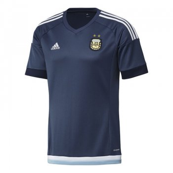 Adidas National Team 2015 Argentina (A) S/S AC0323