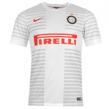 NIke Inter Milan 14/15 (A) S/S 611063-106