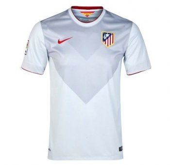 Nike Atletico Madrid 14/15 (A) S/S 618809-044