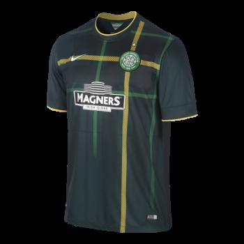 Nike Celtic 14/15 (A) S/S 618741-398