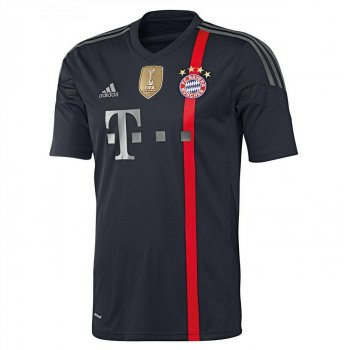 Adidas FC Bayern 14/15 (3rd) S/S WC S86758