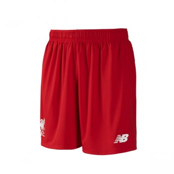 New Balance Liverpool 15/16 (H) Shorts WSSM502