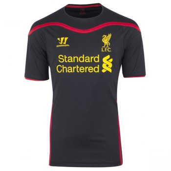 Warrior Liverpool 14/15 (A) S/S GK WSTM407