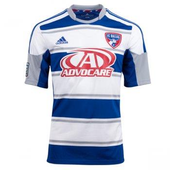Adidas FC Dallas 13/14 (A) S/S Z70224