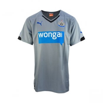 Puma Newcastle United 14/15 (A) S/S 745996-02