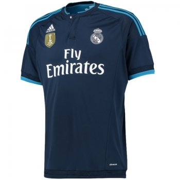 Adidas Real Madrid 15/16 (3rd) S/S AO0050