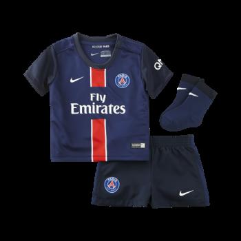 Nike PSG 15/16 (H)  S/S Baby Kit 658697-411