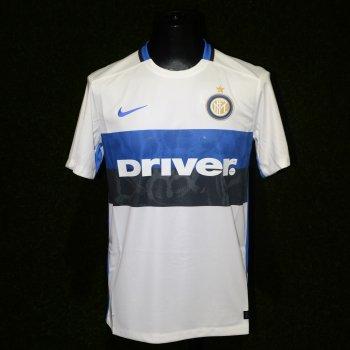 NIke Inter Milan 15/16 (A) S/S 658827-106