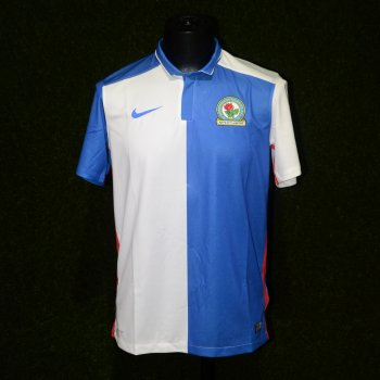 NIke Blackburn Rovers FC 15/16 (H) S/S 686346-463