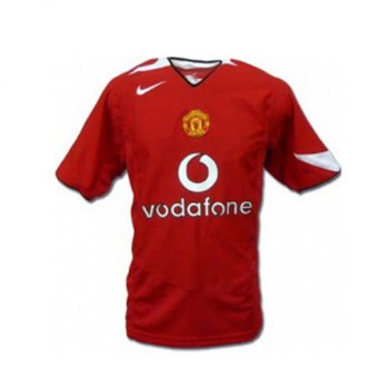 Nike Manchester United 04/05 (H) S/S 118834-666