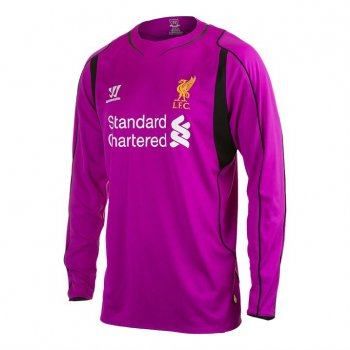 Warrior Liverpool 14/15 (H) L/S GK WSTM402