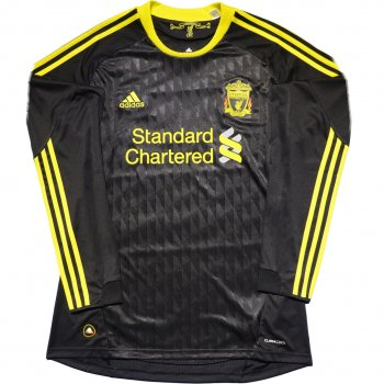 Adidas Liverpool 10/11 (3rd) L/S P96670