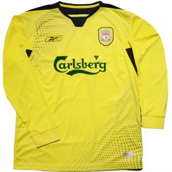 Reebok Liverpool 04/05 (A) L/S ACMF4185-200