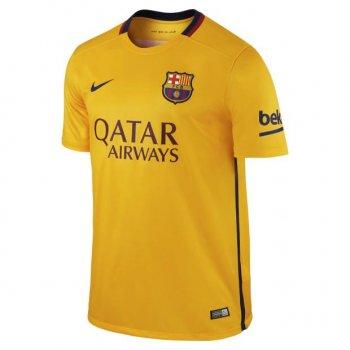 Nike FC Barcelona 15/16 (A) S/S 658785-740