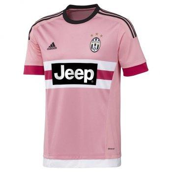 Adidas Juventus 15/16 (A) S/S S12846