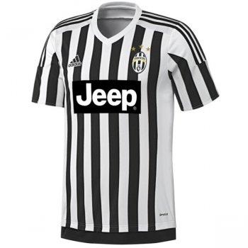 Adidas Juventus 15/16 (H) S/S AA0336