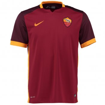 Nike AS Roma 15/16 (H) S/S 658924-678