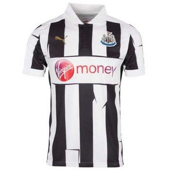 Puma Newcastle United 12/13 (H) S/S 741561-01
