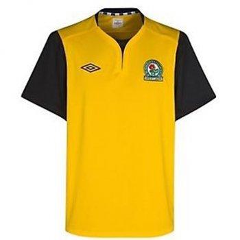 Umbro Blackburn Rovers FC 11/12 (A) S/S