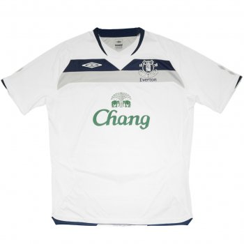 Umbro Everton 08/09 (A) S/S 18510108