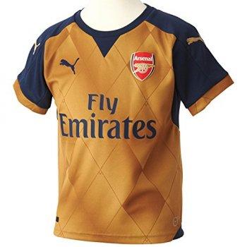 Puma Arsenal 15/16 (A) S/S Kids 747575-08