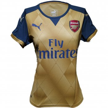 Puma Arsenal 15/16 (A) S/S Woman 747581-08