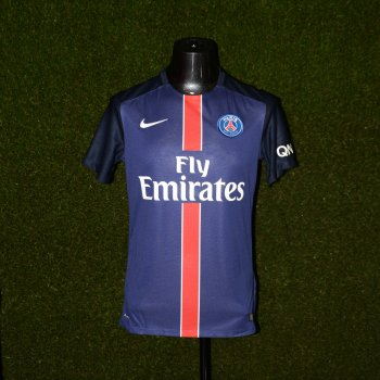 Nike PSG 15/16 (H) Player S/S 658904-411